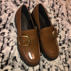 Grand Loafer in Brown